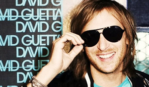 David Guetta – Delirious