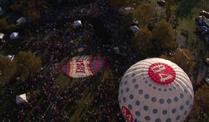 East Coast Ballooning