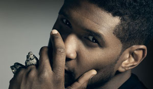 Usher – Climax