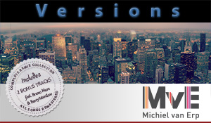 Versions – remix album