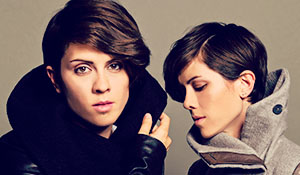Tegan and Sara – I Was a Fool