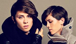 Tegan and Sara – I Was a Fool