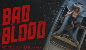 Taylor Swift – Bad Blood